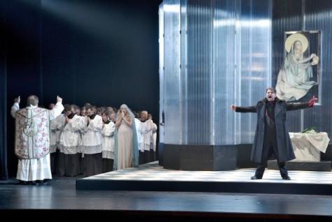 Opera Zuid - Tosca - voorstelling mei 2013